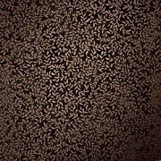 Декор Burn Rust Inserto Leaf 60 Rett. 60 x 60 см